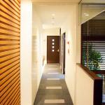 法律事務所 廊下